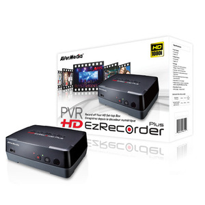 HD EzRecorder Plus(C283S)